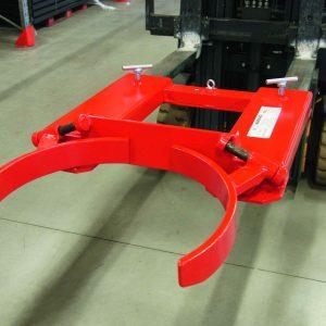 Wyposażenie wózków widłowych